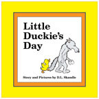 Little Duckie's Day